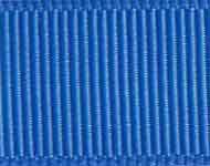 066-327 Aegean Blue Solid Grosgrain Ribbon