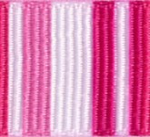 4302-022 Wholesale Pink Torino Grosgrain Ribbon