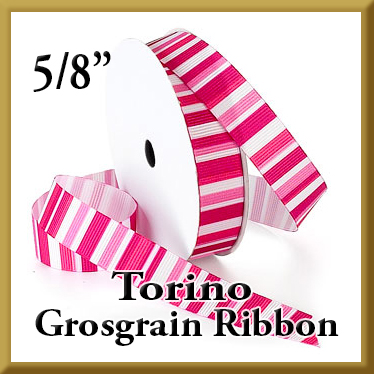 4302 Torino Grosgrain Ribbon Product Image