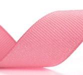 990-153 Wholesale Sherbet Dazzle Glitter Grosgrain Ribbon