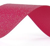 990-187 Wholesale Azalea Dazzle Glitter Grosgrain Ribbon