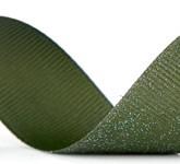 990-570 Wholesale Moss Dazzle Glitter Grosgrain Ribbon