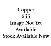 990-633 Wholesale Copper Dazzle Glitter Grosgrain Ribbon