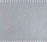 088-009 Lt. Silver Wholesale Double Face Satin Ribbon
