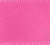 088-156 Hot Pink Wholesale Double Face Satin Ribbon