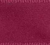 088-169 Rosewood Wholesale Double Face Satin Ribbon