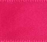 088-175 Shocking Pink Wholesale Double Face Satin Ribbon