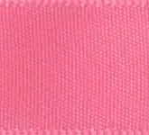 088-210 Coral Rose Wholesale Double Face Satin Ribbon