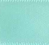 088-314 Aqua Wholesale Double Face Satin Ribbon