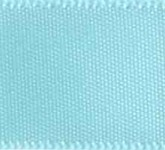 088-322 Ocean Blue Wholesale Double Face Satin Ribbon