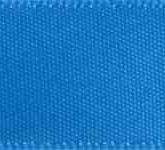 088-327 Aegean Blue Wholesale Double Face Satin Ribbon