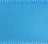 088-328 Island Blue Wholesale Double Face Satin Ribbon