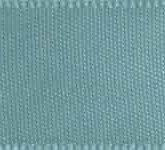 088-331 Nile Blue Wholesale Double Face Satin Ribbon