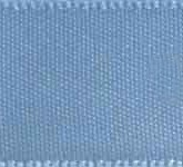 088-332 French Blue Wholesale Double Face Satin Ribbon