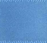 088-336 Porcelain Blue Wholesale Double Face Satin Ribbon