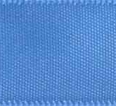 088-337 Capri Blue Wholesale Double Face Satin Ribbon
