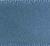 088-338 Antique Blue Wholesale Double Face Satin Ribbon