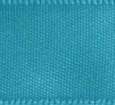 088-343 Tornado Blue Wholesale Double Face Satin Ribbon