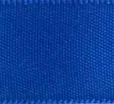 088-352 Electric Blue Wholesale Double Face Satin Ribbon