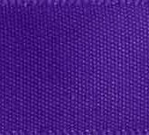 088-465 Purple Wholesale Double Face Satin Ribbon
