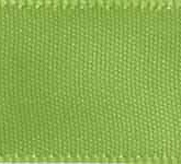 088-550 Apple Green Wholesale Double Face Satin Ribbon