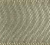 088-565 Olive Gray Wholesale Double Face Satin Ribbon