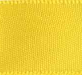088-645 Daffodil Wholesale Double Face Satin Ribbon