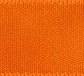 088-668 Tangerine Wholesale Double Face Satin Ribbon