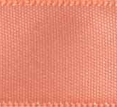 088-720 Peach Wholesale Double Face Satin Ribbon