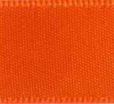 088-751 Russet Orange Wholesale Double Face Satin Ribbon