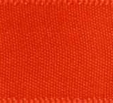 088-761 Autumn Orange Wholesale Double Face Satin Ribbon