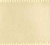 088-824 Buttermilk Wholesale Satin Double Face Ribbon