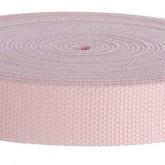 4001M Baby Pink 1 1/4 Inch 10 Yard Mini Roll