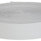 4001M Bright White 1 1/4 Inch 10 Yard Mini Roll