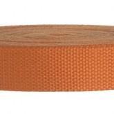 4001M Burnt Orange 1 1/4 Inch 10 Yard Mini Roll