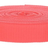 4001M Coral 1 1/4 Inch 10 Yard Mini Roll