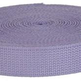 4001M Lavender 1 1/4 Inch 10 Yard Mini Roll
