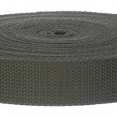 4001M Olive Green 1 1/4 Inch 10 Yard Mini Roll