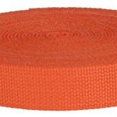 4001M Orange 1 1/4 Inch 10 Yard Mini Roll
