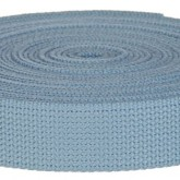 4001M Powder Blue 1 1/4 Inch 10 Yard Mini Roll