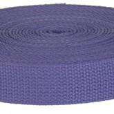4001M Purple 1 1/4 Inch 10 Yard Mini Roll