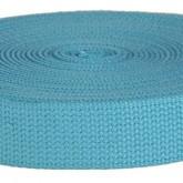 4001M River Blue 1 1/4 Inch 10 Yard Mini Roll