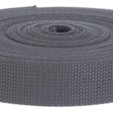 4001M Steel Gray 1 1/4 Inch 10 Yard Mini Roll
