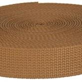 4001M Tannin Brown 1 1/4 Inch 10 Yard Mini Roll