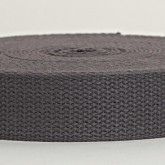 SY4002M Charcoal Gray 100% Cotton 10 Yard Mini Roll