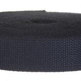 SY4002M Dark Navy Blue 100% Cotton 10 Yard Mini Roll