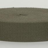 SY4002M Dusty Olive 100% Cotton 10 Yard Mini Roll
