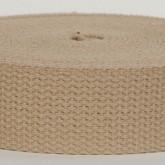 SY4002M Khaki 100% Cotton 10 Yard Mini Roll