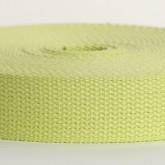 SY4002M Lime Green 100% Cotton 10 Yard Mini Roll