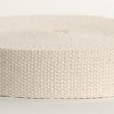 SY4002M Natural 100% Cotton 10 Yard Mini Roll